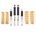 Ironman Toyota 4runner 2004, 2009 Kit 2Pulg Suspension