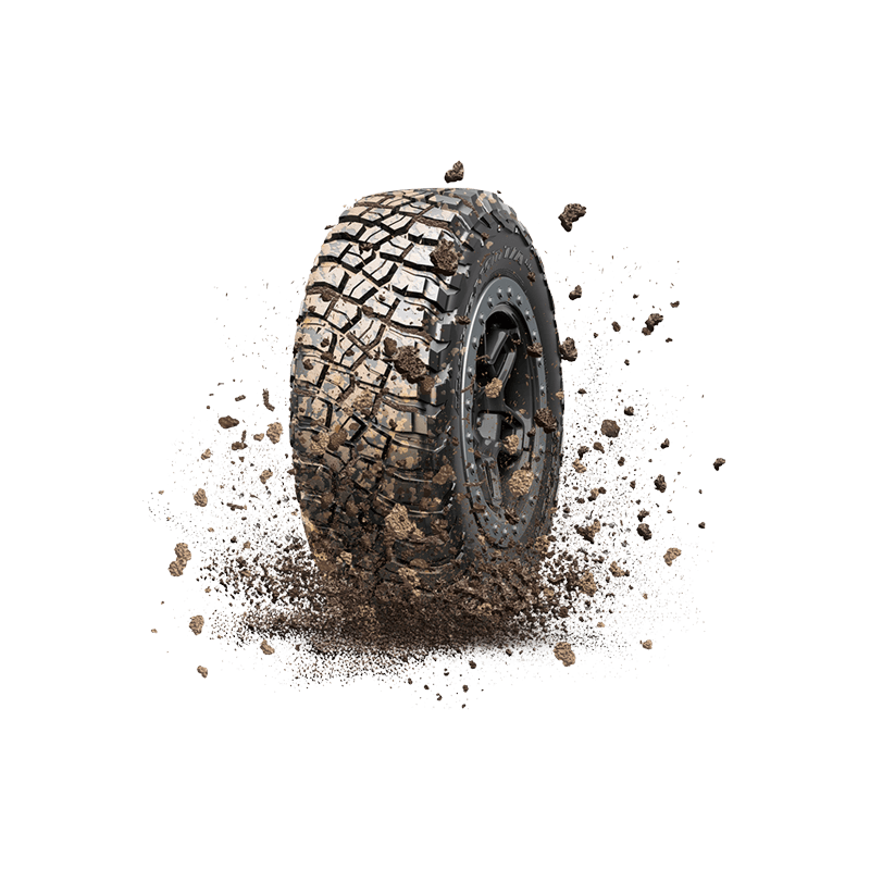 Toyo Open Country AT2 285/75R16 LT (1) Caucho