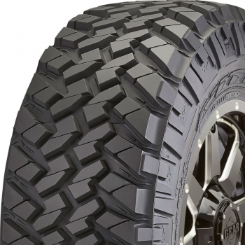 Nitto Trail Grappler 315/70R17 (UNIDAD - MIAMI) Caucho