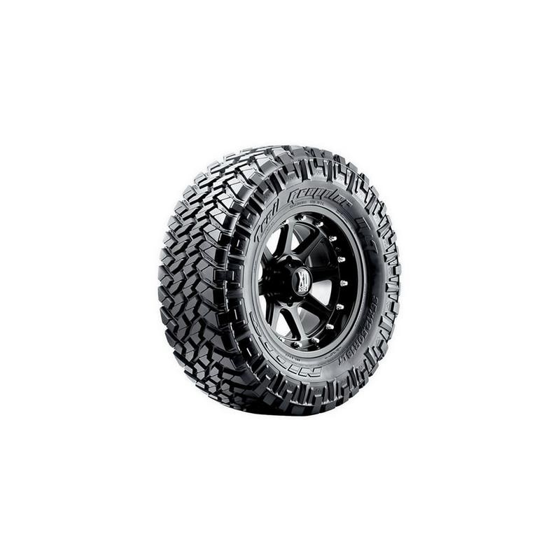 Nitto Trail Grappler Cauchos