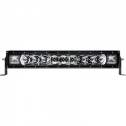 Rigid Barra Led Radiance 20Pulg Blanca