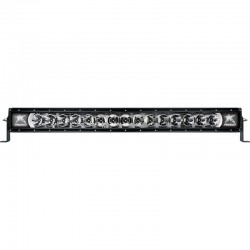 Rigid Barra Led Radiance 30Pulg Blanca