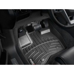 WeatherTech Alfombras Combo Ford Explorer 2011+ (Negro)