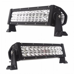 BARRAS LEd 14 Pulgadas 72W CREE MIXTA