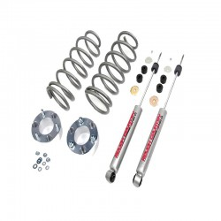 Rough Country Kit 3PulgToyota Meru Suspension