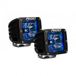 Rigid Dually Radiance Pod Azul (PAR)