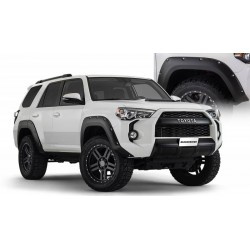 Bushwacker Buches Remachados 4Runner 2010-2019