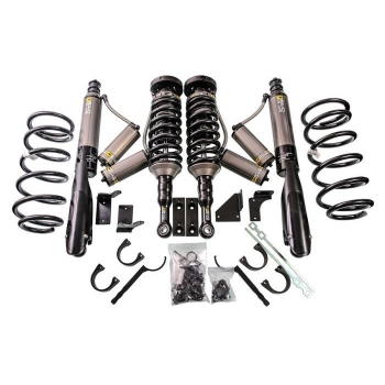 OME Toyota 4Runner 2010+ 3Pulg Suspension OldmanEmu