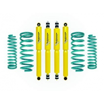 Dobinsons Toyota Meru S90 Kit Suspension 3Pulg