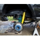 Dobinsons Toyota Prado S90 Kit Suspension 3Pulg