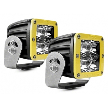 Rigid Dually HD Yellow Spot (PAR)