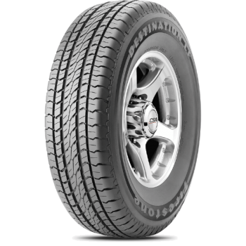 Firestone Destination H/T 205/70R15