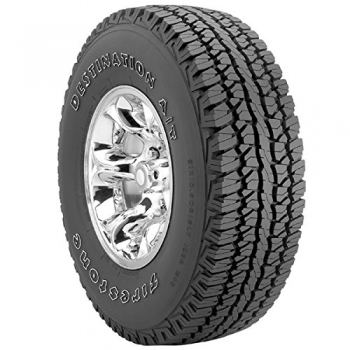 Firestone Destination A/T 245/75R16 Caucho