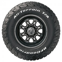 BFGoodrich KO2 AT 305/70R16 Caucho