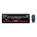 JVC Reproductor KD-R492 CD, Control Remoto, USB, Android/apple