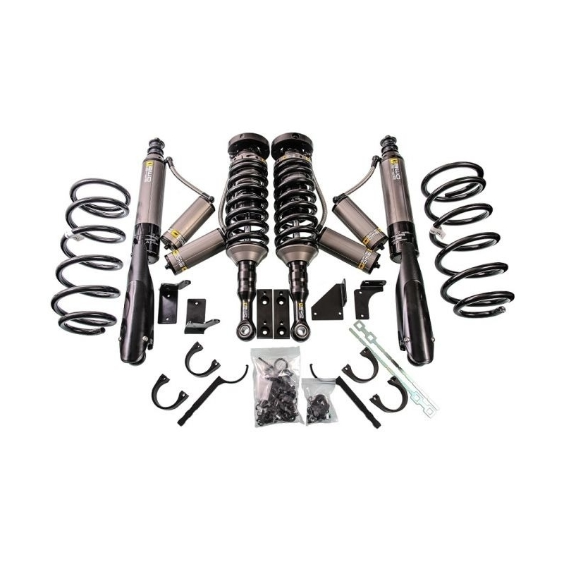 OME Toyota Fortuner 2005/2015 BP51 Kit Suspension 3Pulg