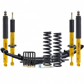 OME Toyota Tacoma 2.5Pulg Kit Suspension OldmanEmu