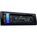 JVC Reproductor KD-R890BT CD, Control Remoto, USB, Bluetooth Android/apple