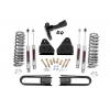Rough Country 3Pulg Ford F250 2011-2014 Suspension Kit Con Espirales