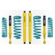 Dobinsons 3.5Pulg Toyota Fortuner Dubai Kit Suspension