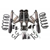 OME Toyota Fortuner Dubai BP51 Kit Suspension 3Pulg