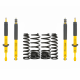 OME Toyota Land Cruiser 200 Series / Roraima 2.5Pulg HD Kit Suspension OldManEmu