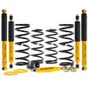 OME Nissan Patrol 3Pulg Kit Suspension OldManEmu