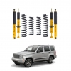 OME Jeep Cherokee KK 2.5Pulg Kit Suspension OldManEmu