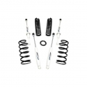 Procomp Toyota 4Runner 2010/2020 3Pulg Kit Suspension