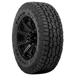 Toyo Open Country AT2 285/70R17 LT (UNIDAD) Caucho