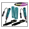 Dobinsons MRR 3.75Pulg Toyota Fortuner (2005/2015) Kit Suspension