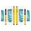 Dobinsons 2Pulg Toyota Sequoia Blindaje Nivel 3 Kit Suspension