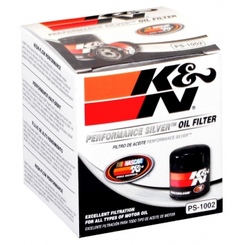 K&N Toyota Machito 4.500 Filtro Aceite PS-1002