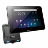 Pioneer SDA-835TAB/SPH-T20BT 2-DIN Reproductor Android Tablet 8P