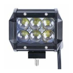 Cree Faro LED 6 LED 18W Expansion Tipo Lupa (PAR)